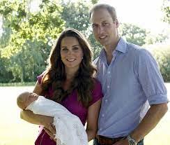 El Príncipe William y Kate Middleton podrían ya haber elegido al padrino de  su hijo George Alexander - Javier Fernandez - Blog de Francisco Javier  Fernández