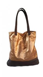 save this item for viewing later view larger image leather tote purse