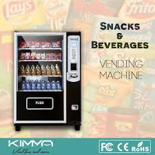 Vend Machine New Vending Machine And Snack Food Cold Beverage Vending MachineGood