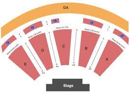 Lithia Motors Amphitheater Seating Chart Lithia Motors Amphitheater Tickets In Central Point Oregon