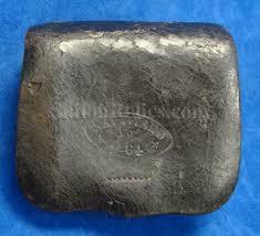 shiloh civil war relics catalog click to view