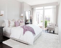 Grey Purple Bedroom Ideas 3
