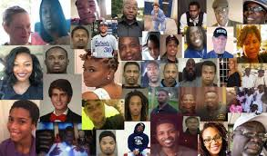 The stories of Charlotte's 73 homicide victims in 2017   Charlotte Observer