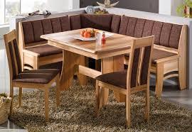 Rustikaler Tisch Moderne Stühle