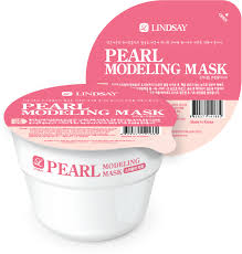 <b>Lindsay Моделирующая альгинатная маска</b> для лица, с ...