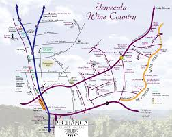 temecula winery map  my blog