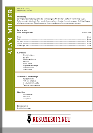 What Is A Functional Resume Awesome Functional Resume Format 60