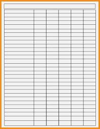 Printable Charts Blank Charts Jasonkellyphoto Co