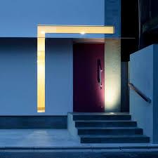 office entrance design. Keyhole House By Eastern Design Office Entrance