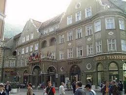 Hotel, braşov, romania