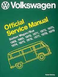 vw t2 transporter repair workshop manual  at Wire Diagram Turing Signal Vw 1979 Bus