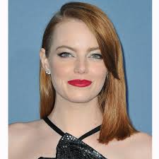 sparkling ginger on fairskinned women like emma stone renowned colorist and founder of mydeny guy tang