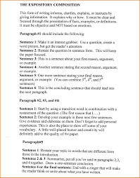 informative essay outline notary letter informative essay outline how to write a persuasive