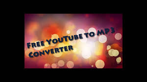 free youtube to mp3 converter youtube  free youtube to mp3 converter