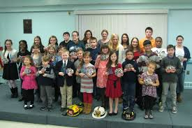 winners of fire prevention poster and essay contest honored cape  winners of fire prevention poster and essay contest honored