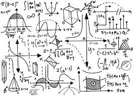 Physical Formulas And Phenomenon Vector Premium Download