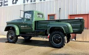 Coolest Vintage Dodge Power Wagon Trucks | Design Listicle