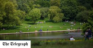 Emergency plans will enforce closure of restaurants, bars, pubs and cinemas, and restrict use of public transport. London S Best Parks For Picnics Telegraph