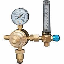 welding gas flow meter. argon-regulator-flowmeter welding gas flow meter