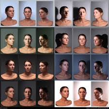 Face Lighting Reference Tutorials References Daily Inspiration Picks