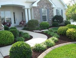 simple landscaping ideas home. Simple Landscaping Design Front Yard Ideas Pictures House Home Y