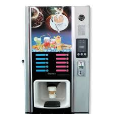 How Much Is Coffee Vending Machine Magnificent Hot Cold Coffee Vending Machine SC 4888B C488H488 Swithout Cabinet