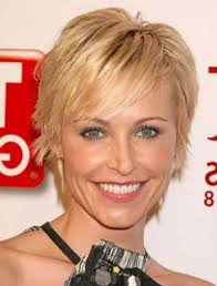 womens short hairstyles for fine hair