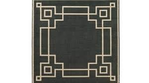 living spaces rugs rug perspective square outdoor rugs rug key border black living spaces
