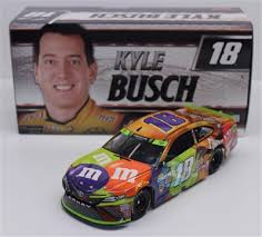 New Arrivals: 7/4/18 Kyle Busch,Harvick,Byron,Larson,Keselowski,Elliott,Hemric  and Dale Jr. | Diecast CraZy - Discussion Forums for True Collectors