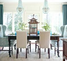 wingback dining room chairs elegant dining room chairs with s in the dining room the inspired room wingback dining room set