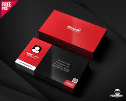 business card psd template free download simple business card psd psddaddy com