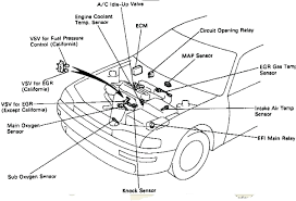 Diagram of a 1990 toyota truck engine fooddaily club