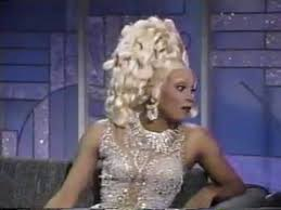 Eddie murphy and arsenio hall both claim paramount pictures forced them to cast a white actor in the original coming to america movie in 1988. Rupaul On Arsenio Hall 1993 Critical Media Project