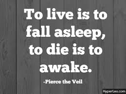 40 Best Pierce The Veil Quotes From Song Lyrics Rock Band Quotes Awesome Song Lyric Quotes