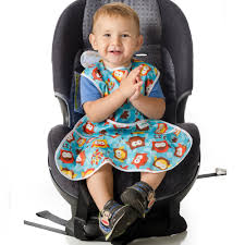 how to clean a car seat