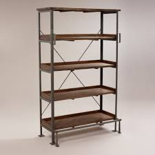 metal industrial furniture. Appealing Industrial Metal Kitchen Shelves Storage Furniture S