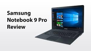 samsung notebook 9 pro. samsung notebook 9 pro o