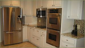 Double Oven Kitchen Cabinet Built In Oven Cabinet Dimensions G Dayorg