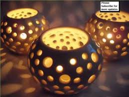 Handmade Ceramic Candle Holder Designs | Home Decor Picture Ideas With  Lovely Ceramic Arts