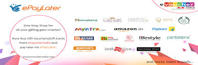 gift vouchers gift cards e gift vouchers in india e voucher india