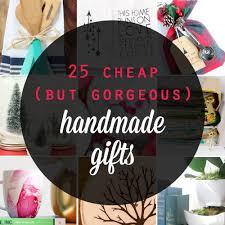 best gifts under 25 luxury 25 but gorgeous diy t ideas it s always
