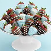 Wedding Chocolate Covered StrawberriesBaby Shower Chocolate Strawberries