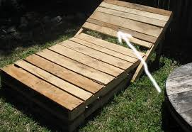 pallet outdoor furniture plans. pallet lounge chair plans diy free rocking horse outdoor furniture