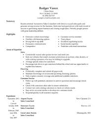 Best Sales Consultant Resume Example Livecareer