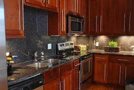 Small Picture Several Reasons of Why You Should Have Cherry Kitchen Cabinets