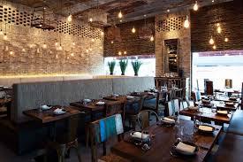 modern restaurant lighting. Commercial Lighting Fixtures Ideas Modern Restaurant Decorative
