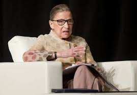 Sorry, it turns out Ruth Bader Ginsburg is <b>not your</b> liberal <b>cartoon</b> ...