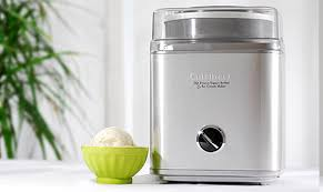 a review of the cuisinart ice 30bc pure