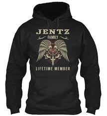 JENTZ Family - Lifetime Member | Vương