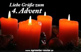Liebe Grüße Zum 4 Advent Sprüche Zur Weihnachtszeit